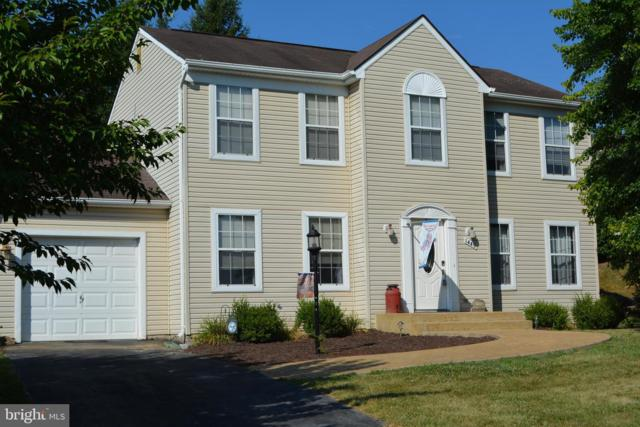 1449 Canterbury Road, FRONT ROYAL, VA 22630 (#VAWR133796) :: The Miller Team