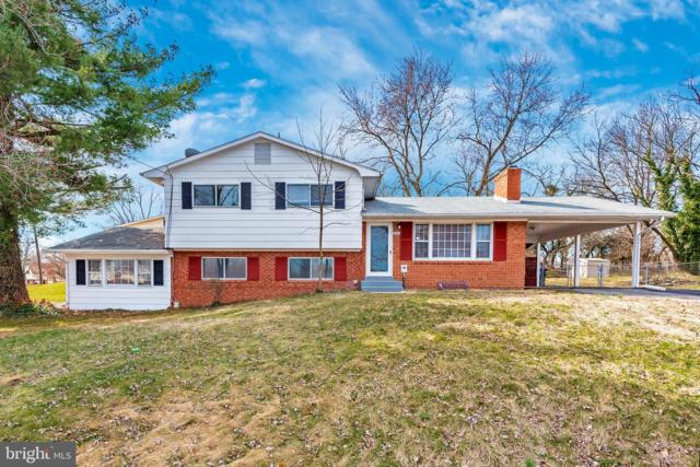 5005 Colonial Drive, TEMPLE HILLS, MD 20748 (#MDPG501628) :: Remax Preferred | Scott Kompa Group