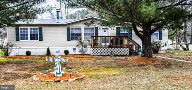 14537 Jackson Boulevard, EDEN, MD 21822 (#MDSO101778) :: Colgan Real Estate