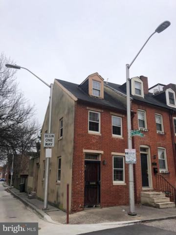 1513 E Fairmount Avenue, BALTIMORE, MD 21231 (#MDBA437972) :: Homes to Heart Group