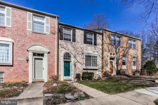 11832 New Country Lane, COLUMBIA, MD 21044 (#MDHW250200) :: AJ Team Realty
