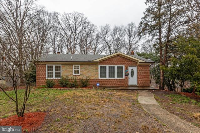 6512 Clayton Lane Drive, SUITLAND, MD 20746 (#MDPG501642) :: Remax Preferred | Scott Kompa Group
