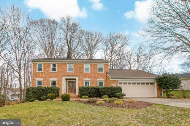 2802 Mount Airy Court, WOODBRIDGE, VA 22192 (#VAPW433584) :: Colgan Real Estate