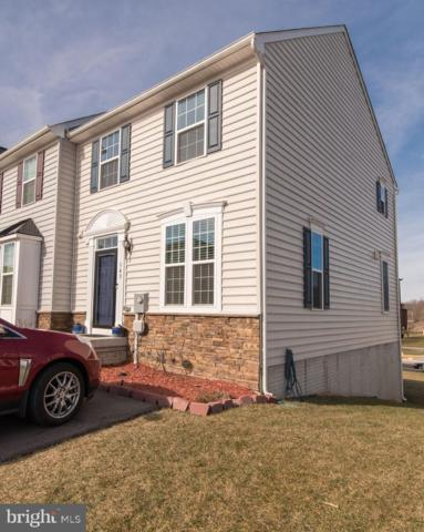 143 Norwood, FALLING WATERS, WV 25419 (#WVBE160376) :: Browning Homes Group