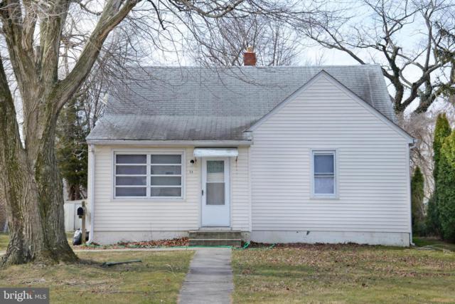 54 N Edgehill Avenue, DOVER, DE 19901 (#DEKT220198) :: Ramus Realty Group