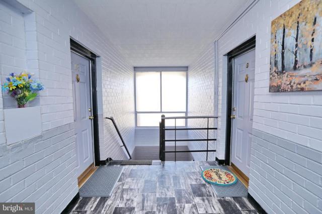 5106 F Street SE #10, WASHINGTON, DC 20019 (#DCDC400546) :: Great Falls Great Homes