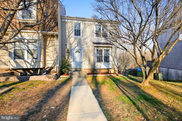 12815 Climbing Ivy Drive, GERMANTOWN, MD 20874 (#MDMC621374) :: Great Falls Great Homes