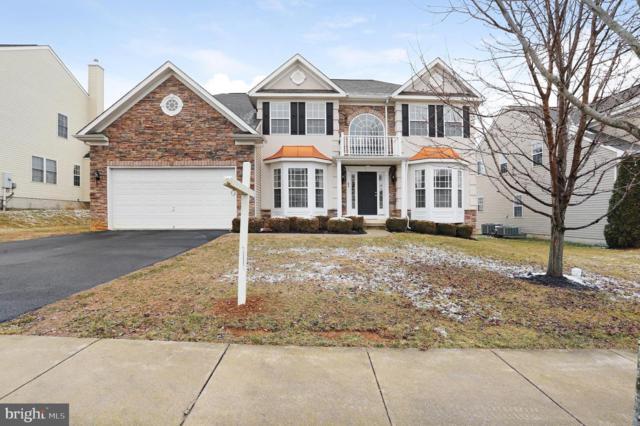 27 Sparkling Brook, RANSON, WV 25438 (#WVJF132002) :: Keller Williams Pat Hiban Real Estate Group
