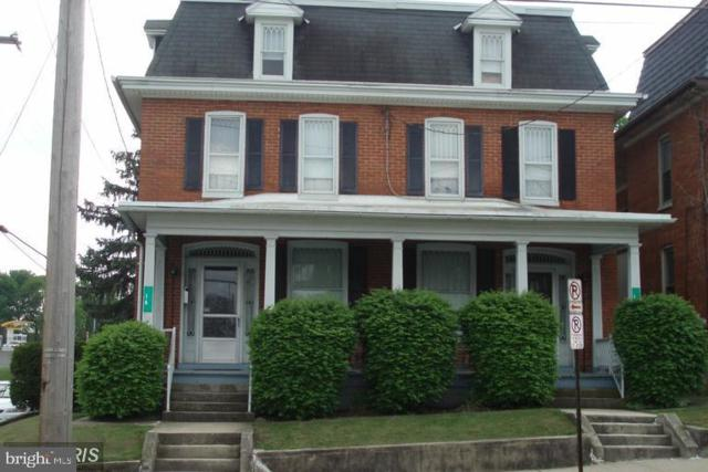 16 N Queen Street, SHIPPENSBURG, PA 17257 (#PACB109602) :: Keller Williams of Central PA East