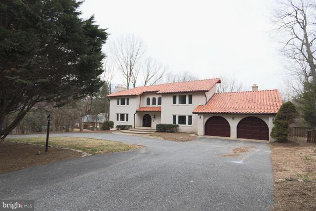 1116 Laurelwood Drive, MCLEAN, VA 22102 (#VAFX995282) :: Tom & Cindy and Associates