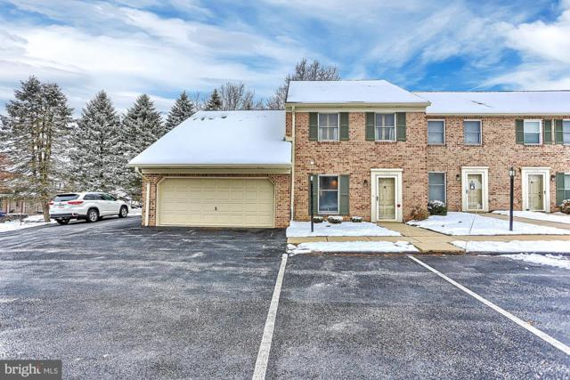 728 E Main Street, DALLASTOWN, PA 17313 (#PAYK110886) :: Benchmark Real Estate Team of KW Keystone Realty