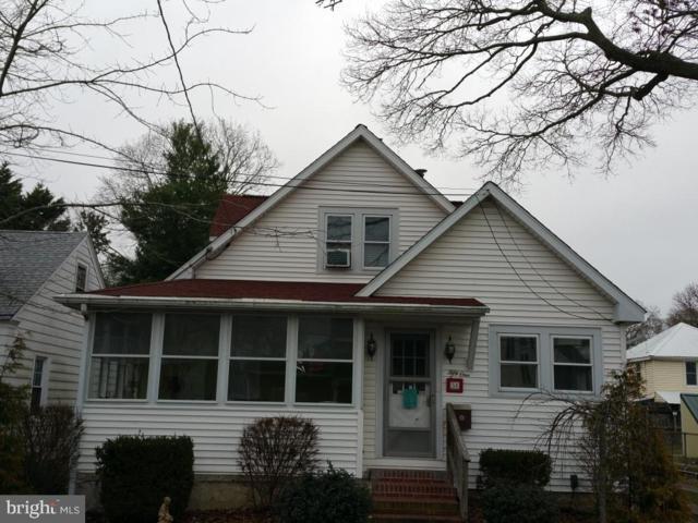 51 Maryland Avenue, REHOBOTH BEACH, DE 19971 (#DESU133090) :: Colgan Real Estate