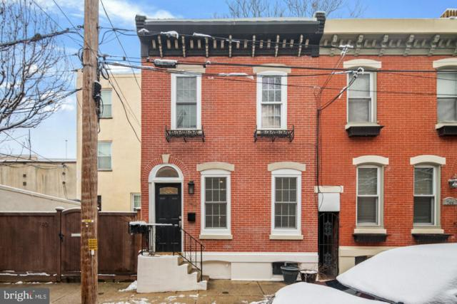 742 N Ringgold Street, PHILADELPHIA, PA 19130 (#PAPH721626) :: Colgan Real Estate