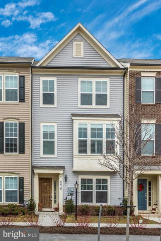 8420 Pine Bluff Road, FREDERICK, MD 21704 (#MDFR233308) :: Colgan Real Estate