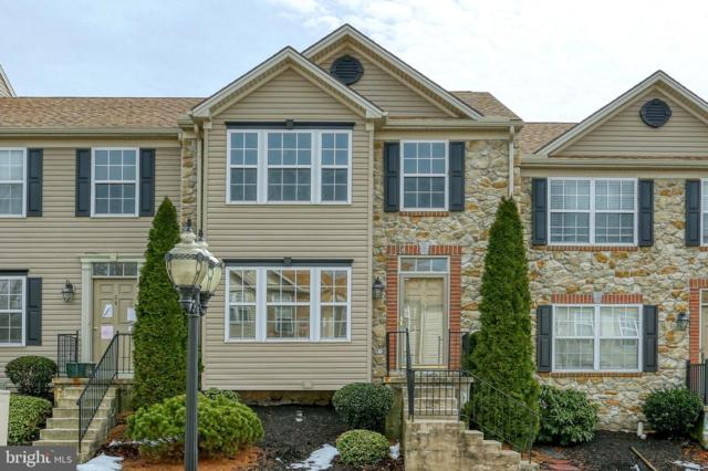 64 E Beaver Street, YORK, PA 17406 (#PAYK110894) :: The Heather Neidlinger Team With Berkshire Hathaway HomeServices Homesale Realty