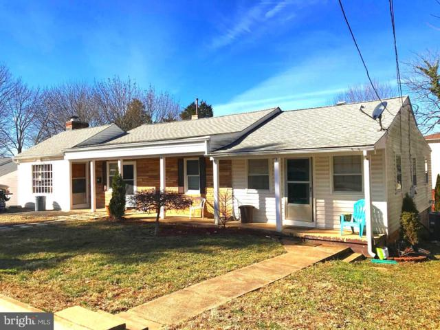 108 Moffett Avenue, WARRENTON, VA 20186 (#VAFQ155458) :: Remax Preferred | Scott Kompa Group