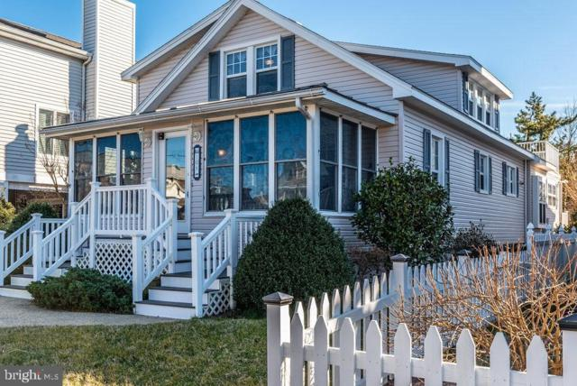 108 2ND Street, BETHANY BEACH, DE 19930 (#DESU133098) :: Barrows and Associates