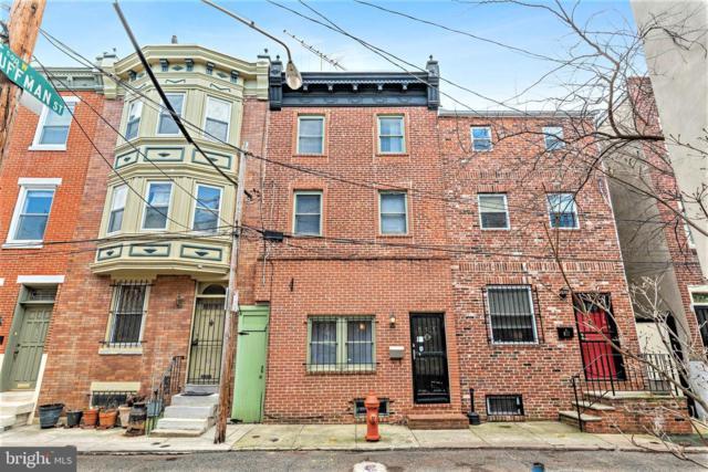 811 S Reese Street, PHILADELPHIA, PA 19147 (#PAPH721666) :: Colgan Real Estate