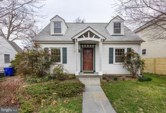 3003 Fayette Road, KENSINGTON, MD 20895 (#MDMC621404) :: Remax Preferred | Scott Kompa Group