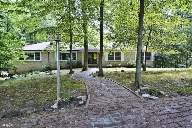 9201 Deer Park Road, GREAT FALLS, VA 22066 (#VAFX995334) :: Colgan Real Estate