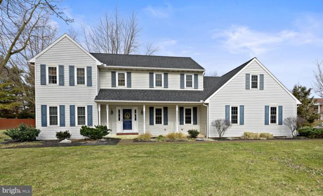 1195 Suffolk Drive, LITITZ, PA 17543 (#PALA123300) :: The Heather Neidlinger Team With Berkshire Hathaway HomeServices Homesale Realty