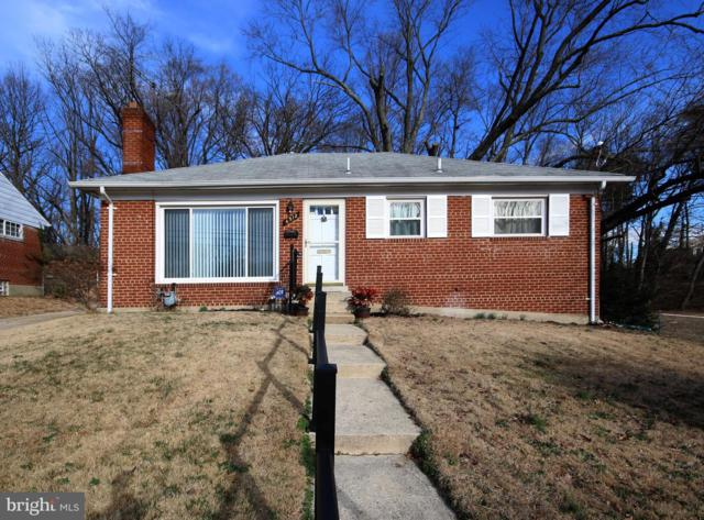 6512 District Heights Parkway, DISTRICT HEIGHTS, MD 20747 (#MDPG501688) :: Remax Preferred | Scott Kompa Group