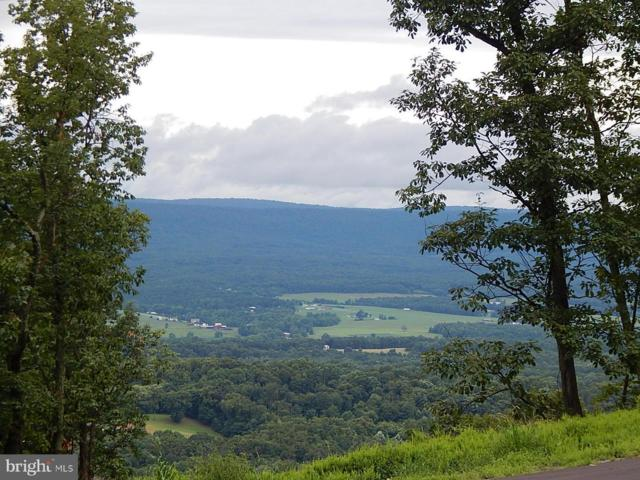 LOT 4 Steamboat Run, GERRARDSTOWN, WV 25420 (#WVBE160392) :: Sunita Bali Team at Re/Max Town Center