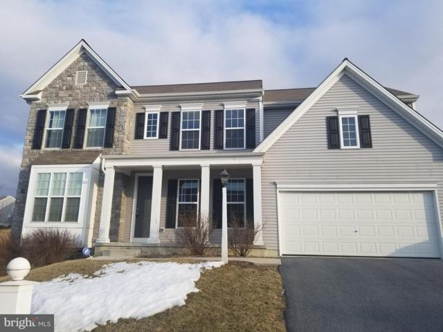 7077 Creek Crossing Drive, HARRISBURG, PA 17111 (#PADA107050) :: Benchmark Real Estate Team of KW Keystone Realty