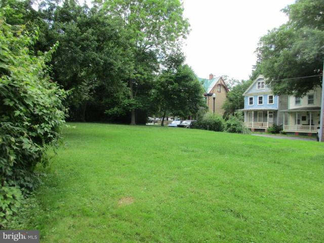 207 N Mill Street, CHESTERTOWN, MD 21620 (#MDKE113966) :: ExecuHome Realty