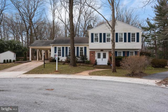10931 Battersea Lane, COLUMBIA, MD 21044 (#MDHW250252) :: Remax Preferred | Scott Kompa Group