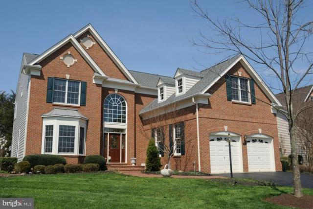 15612 Ryder Cup Drive, HAYMARKET, VA 20169 (#VAPW433656) :: Colgan Real Estate