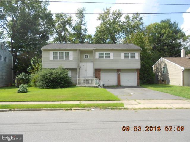 389 Regina, TRENTON, NJ 08619 (#NJME265782) :: The John Wuertz Team