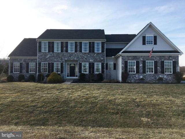 156 Chisholm Drive S, HEDGESVILLE, WV 25427 (#WVBE160398) :: The Gus Anthony Team