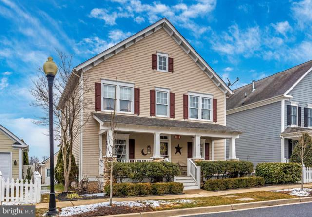9118 Brien Place, FREDERICK, MD 21704 (#MDFR233342) :: RE/MAX Plus