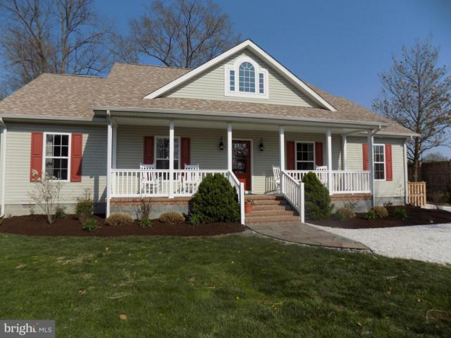 416 S Aurora Street, EASTON, MD 21601 (#MDTA132822) :: RE/MAX Coast and Country