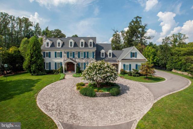 9809 Newhall Road, POTOMAC, MD 20854 (#MDMC621480) :: The Gus Anthony Team