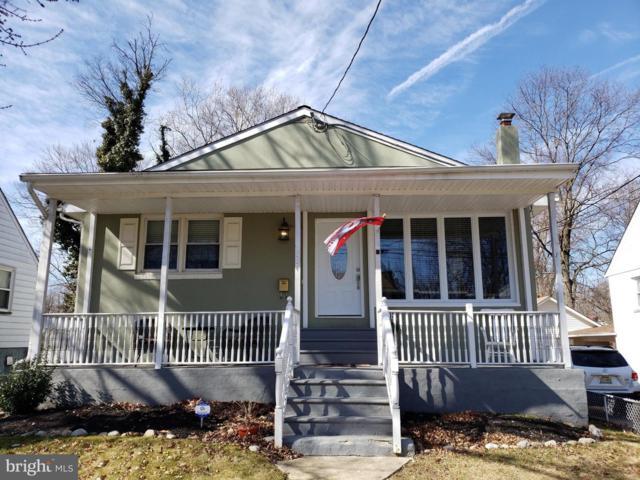 334 Lincoln Ave N, CHERRY HILL, NJ 08002 (#NJCD347278) :: Remax Preferred | Scott Kompa Group