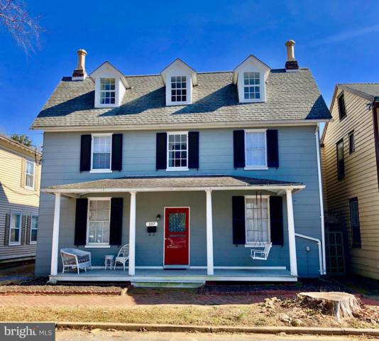 107 S Queen Street, CHESTERTOWN, MD 21620 (#MDKE113968) :: RE/MAX Plus