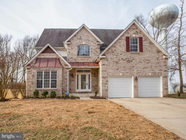 3365 Elsa Avenue, WALDORF, MD 20603 (#MDCH194338) :: Colgan Real Estate