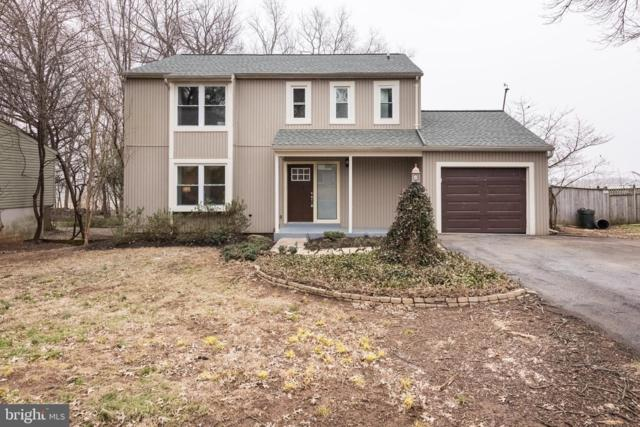 8797 Inspiration Court, WALKERSVILLE, MD 21793 (#MDFR233348) :: Great Falls Great Homes