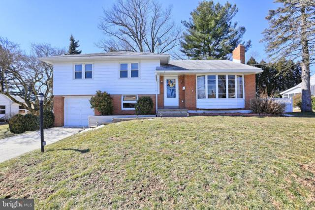 418 Parkside Road, CAMP HILL, PA 17011 (#PACB109654) :: The Craig Hartranft Team, Berkshire Hathaway Homesale Realty