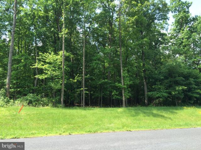 Lot 85 Longwood Drive, WAYNESBORO, PA 17268 (#PAFL160808) :: SURE Sales Group