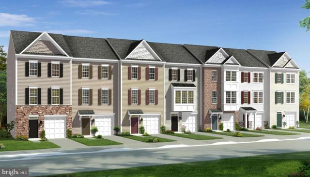 305 Spring Bank Way, FREDERICK, MD 21701 (#MDFR233352) :: Advance Realty Bel Air, Inc