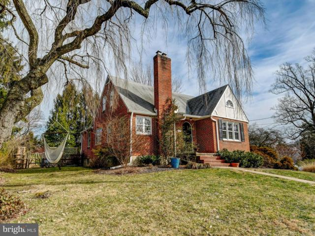 207 Aigburth Road, TOWSON, MD 21286 (#MDBC433424) :: Remax Preferred | Scott Kompa Group