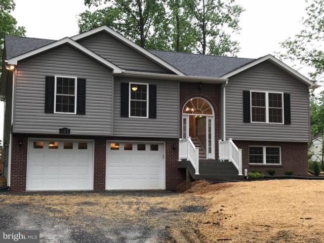 M-32 Meadow Way, WINCHESTER, VA 22602 (#VAFV145040) :: Great Falls Great Homes