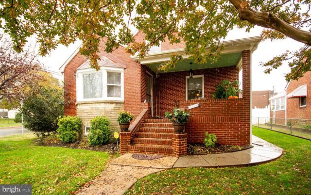 6739 5TH Avenue, DUNDALK, MD 21222 (#MDBC433442) :: Colgan Real Estate