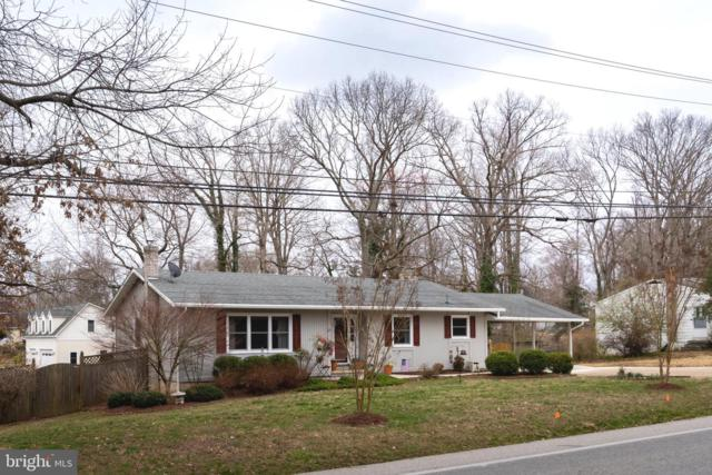 22980 Town Creek Drive, LEXINGTON PARK, MD 20653 (#MDSM157784) :: Colgan Real Estate