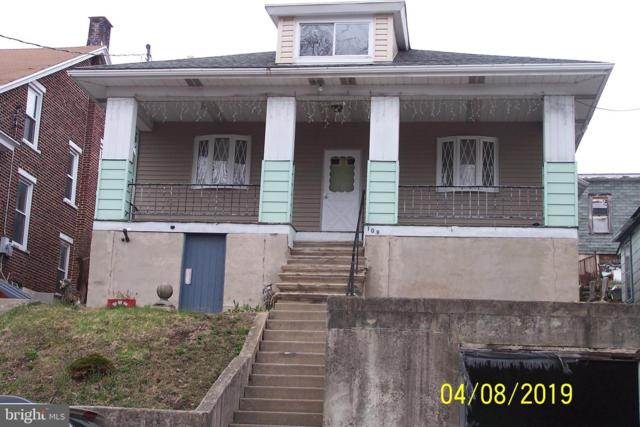 109 Lafayette Street, TAMAQUA, PA 18252 (#PASK120782) :: Younger Realty Group