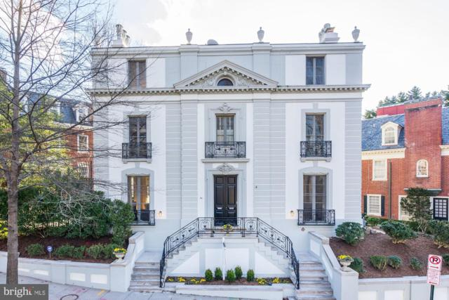 84 Kalorama Circle NW, WASHINGTON, DC 20008 (#DCDC400628) :: AJ Team Realty