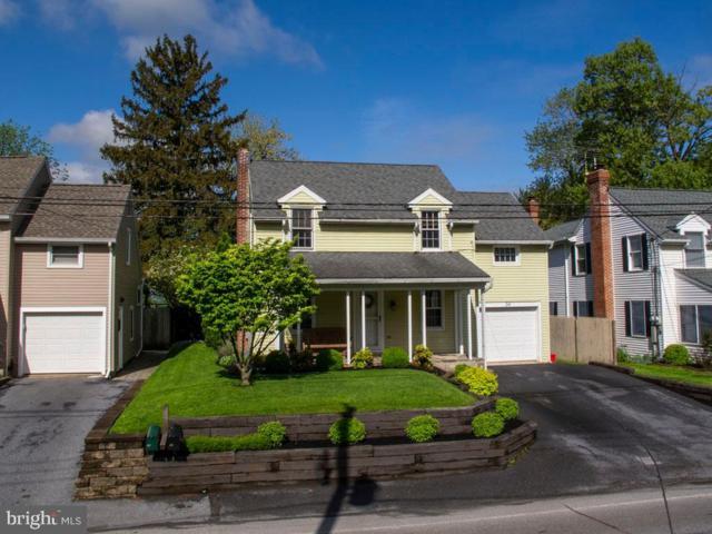 34 Hellers Church Road, LEOLA, PA 17540 (#PALA123340) :: LoCoMusings